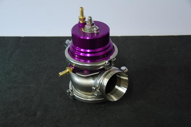 60mm Wastegate V-flange
