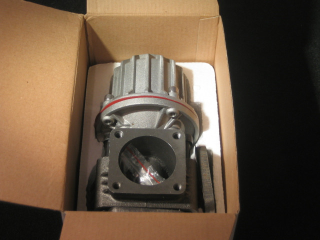 50mm Wastegate