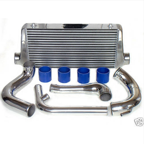 Front Mount Intercooler Kit s13