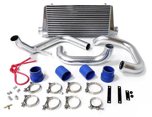 Front Mount Intercooler Kit R33 GTS-T